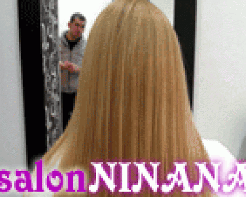 Frizerski salon Ninana