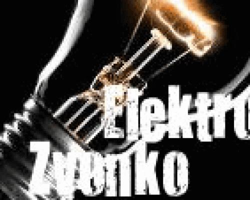 Električar Elektro Zvonko