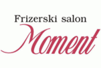 Frizerski salon Moment
