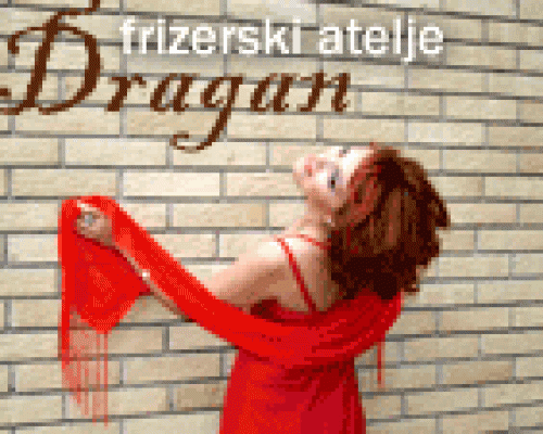 Frizerski atelje Dragan