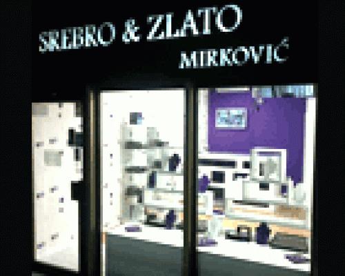 Zlatara Mirković