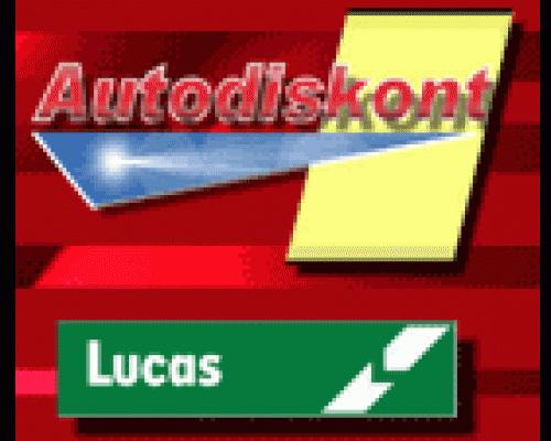 Prodaja auto delova Lucas Srbija
