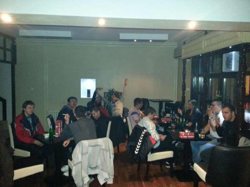 Caffe club Crni Škorpion