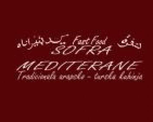 Fast food Sofra Mediterane
