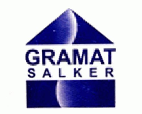 Građevinska firma Gramat Salker