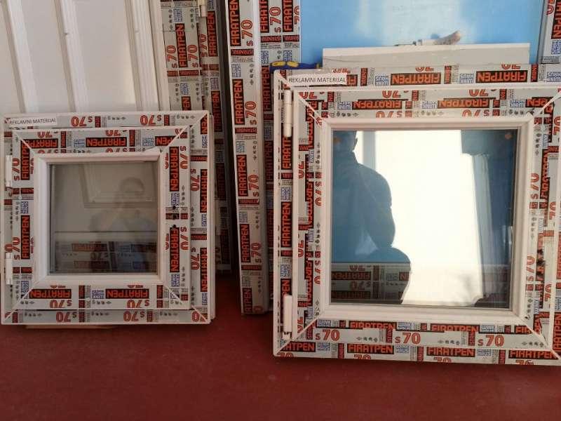ALU i PVC stolarija Gama Plastik