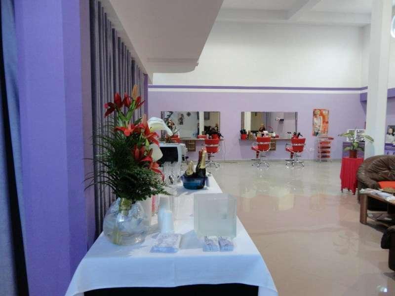 Frizersko kozmetički salon El&Elite