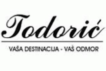 Smeštaj Todorić
