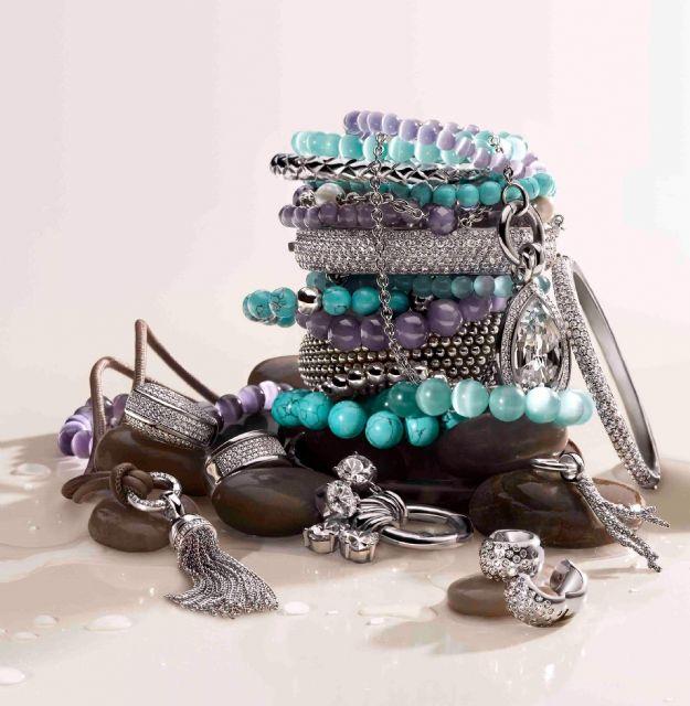 Italijanski srebrni nakit Perla-M