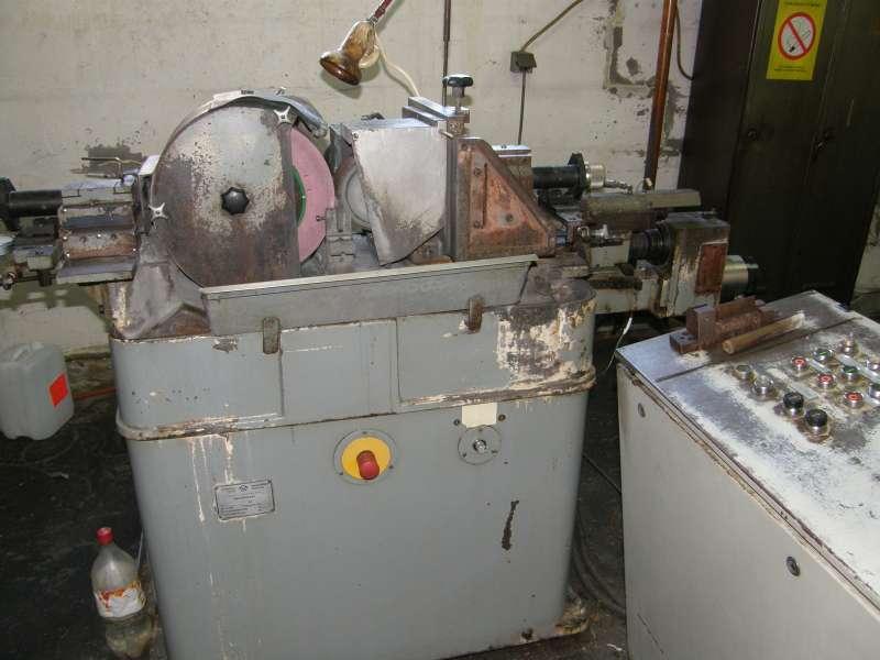 Mašinska obrada metala Gamapro