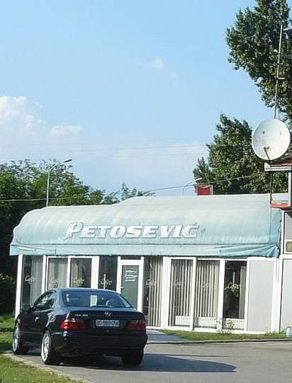 Autoperionica MSM Petošević