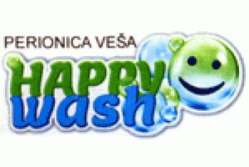 Perionica veša Happy Wash