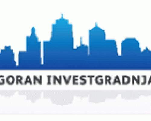 Nekretnine Goran Investgradnja