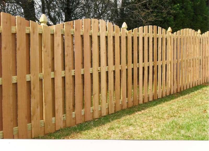 Drvene ograde i kapije Zogo