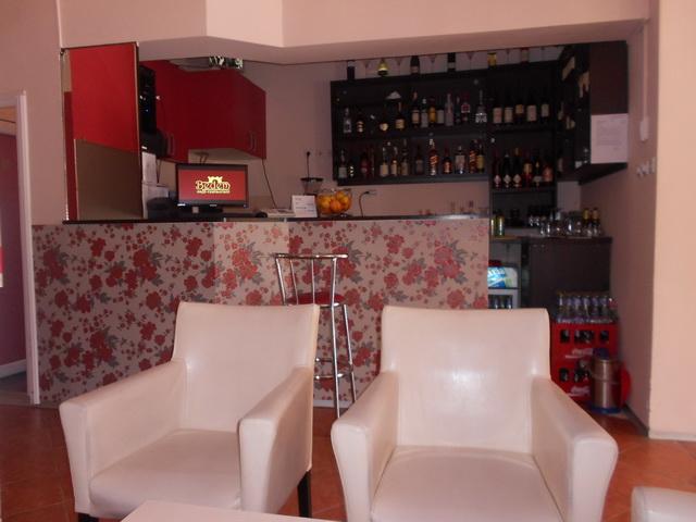 Caffe restaurant Bedem