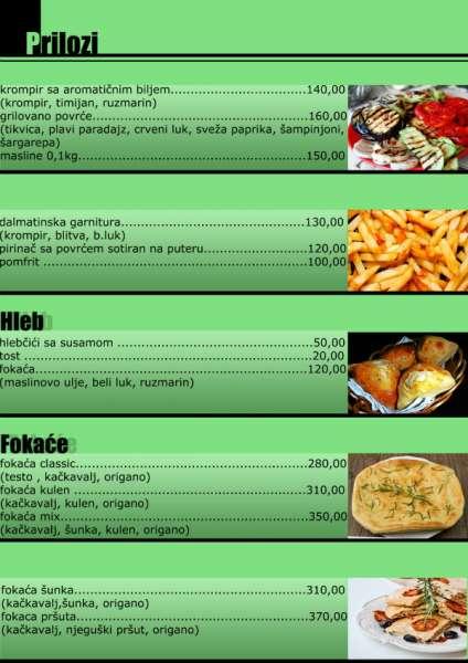 Restoran Talija 8