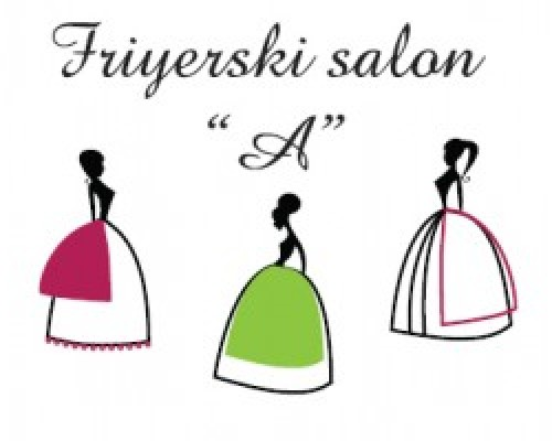 Frizerski salon A