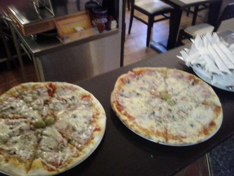 Caffe pizzeria Barmanz