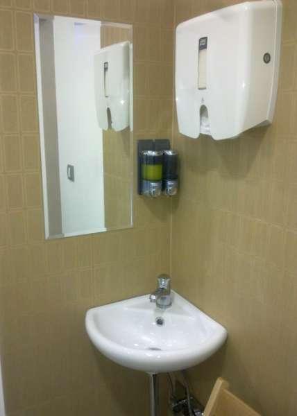Vodoinstalater Aqua Speed
