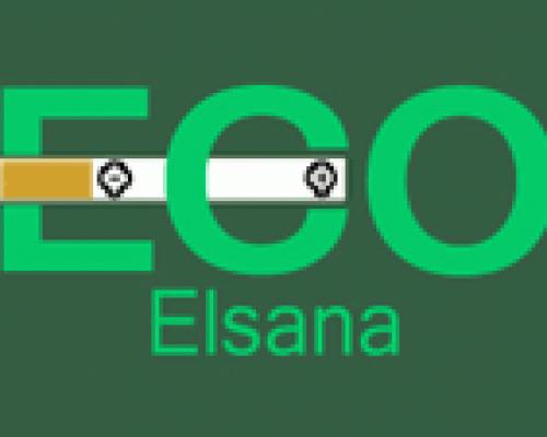Elektronske cigarete Elsana