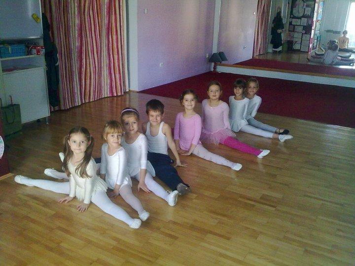 Baletski studio Pirouette