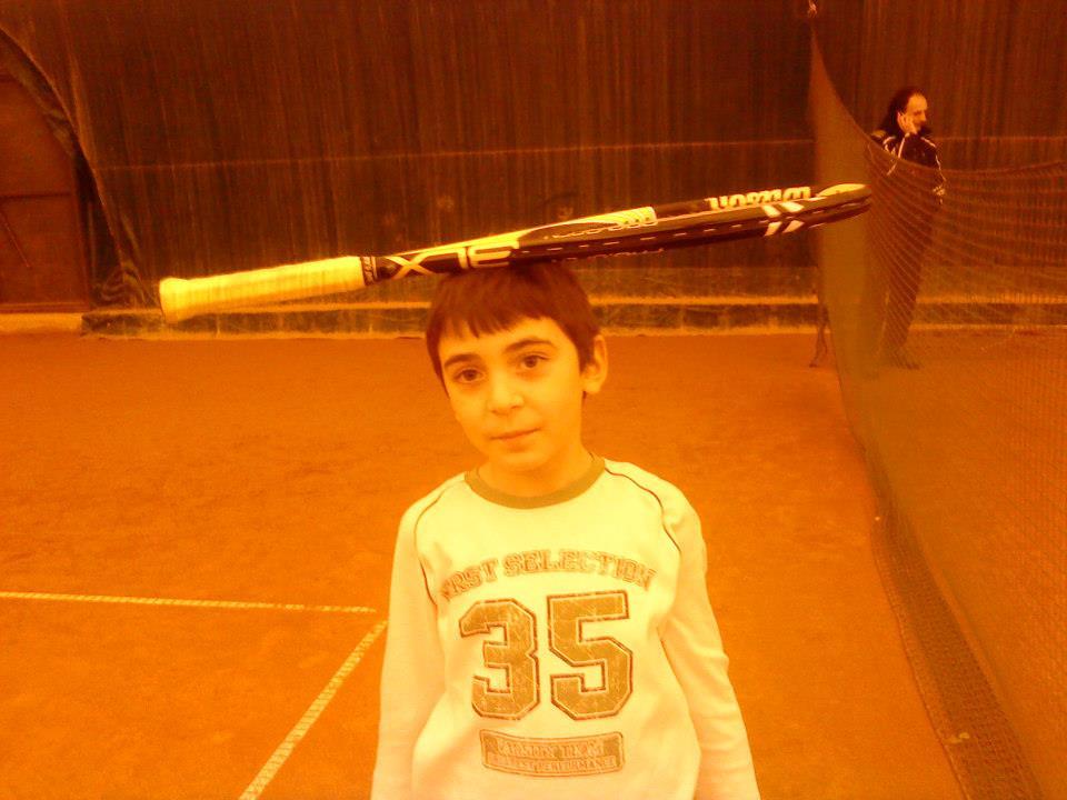 Teniski klub Vračar