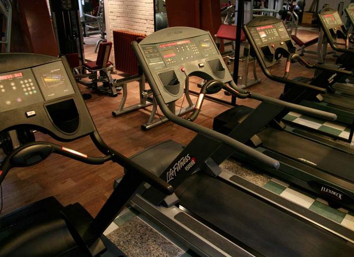 Fitness centar Pro Gym