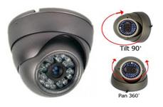 Video nadzor i alarmni sistemi Protekt Sistem