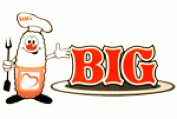 Picerija i hamburgerija Big