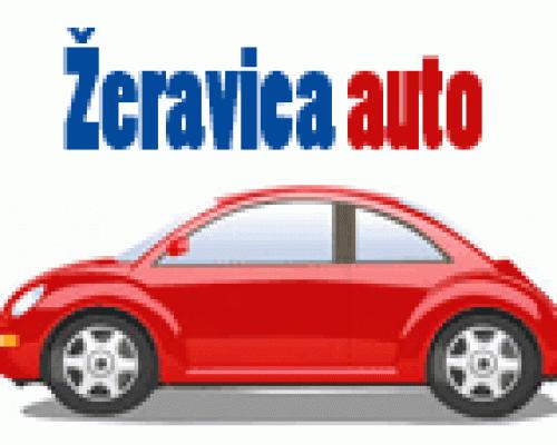 Autolimarska radnja Žeravica Auto