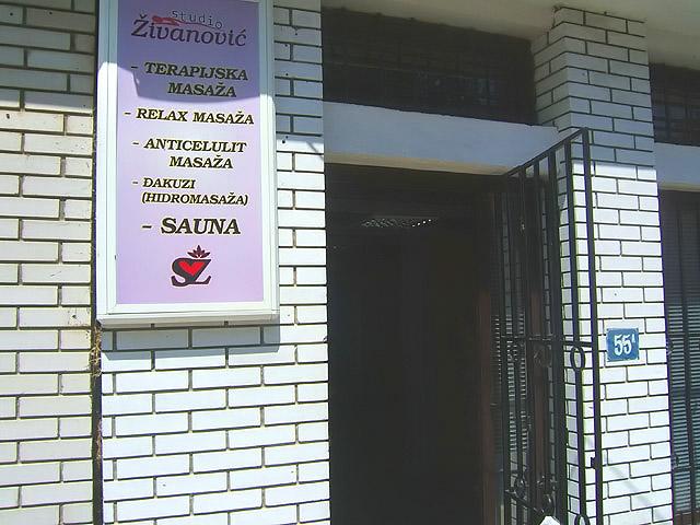 Studio S Živanović