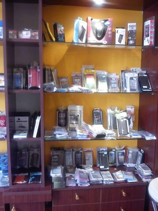 Servis mobilnih telefona Mobil Sistem