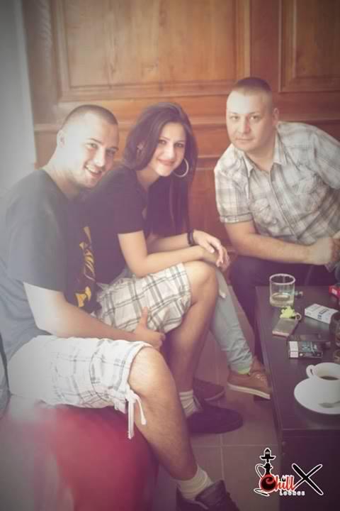 Kafe Chill X Lounge