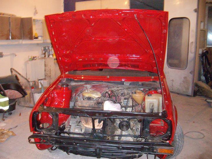 Autolakirer – limar Sija Motors
