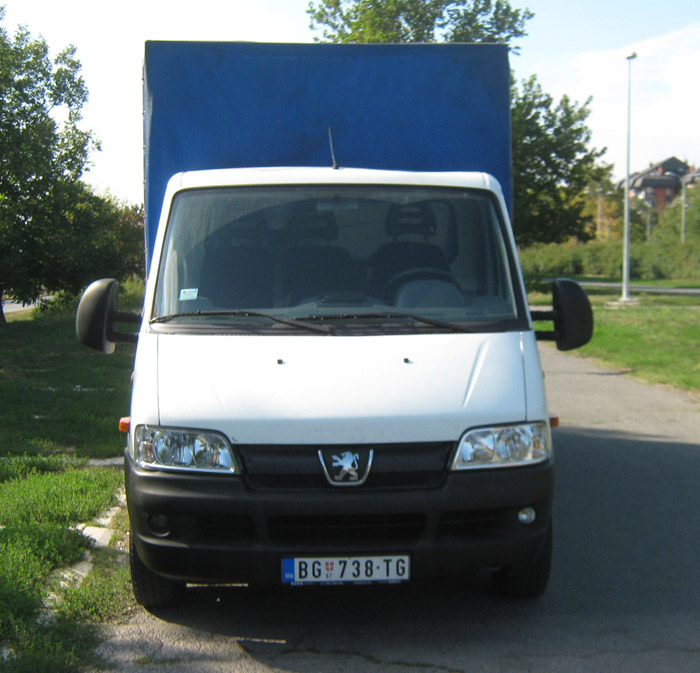 Autoprevoznik Savić
