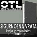 Sigurnosna Vrata OTL - Beograd