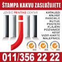 Stamparija Jovsic Printing Centar