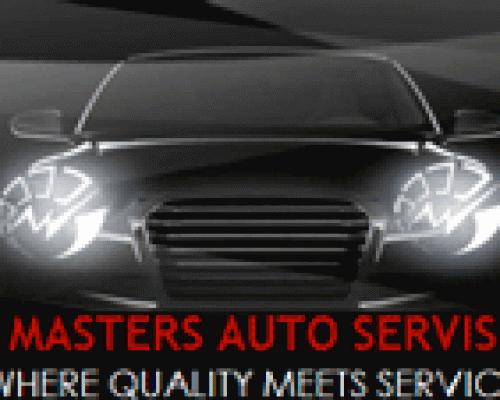 Auto servis Masters