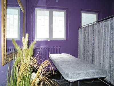 Centar za masažu Massage Bar