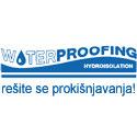 Hidroizolacija Krovova - Waterproofing Beograd