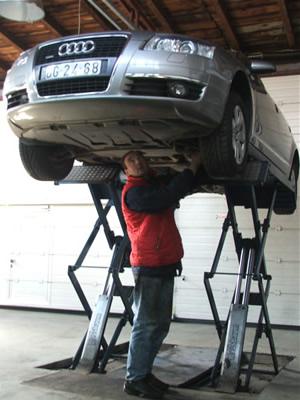 Auto servis Radović