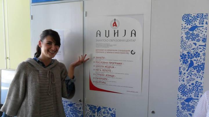 Zanatsko obrazovni centar Adžija