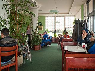 Restoran Petica
