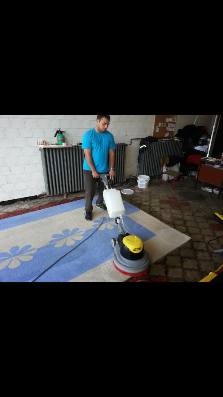 Dubinsko pranje Žabac