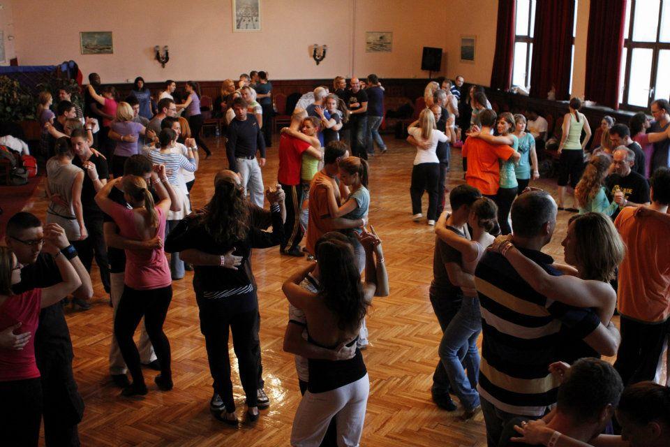 Plesna škola Beokizomba