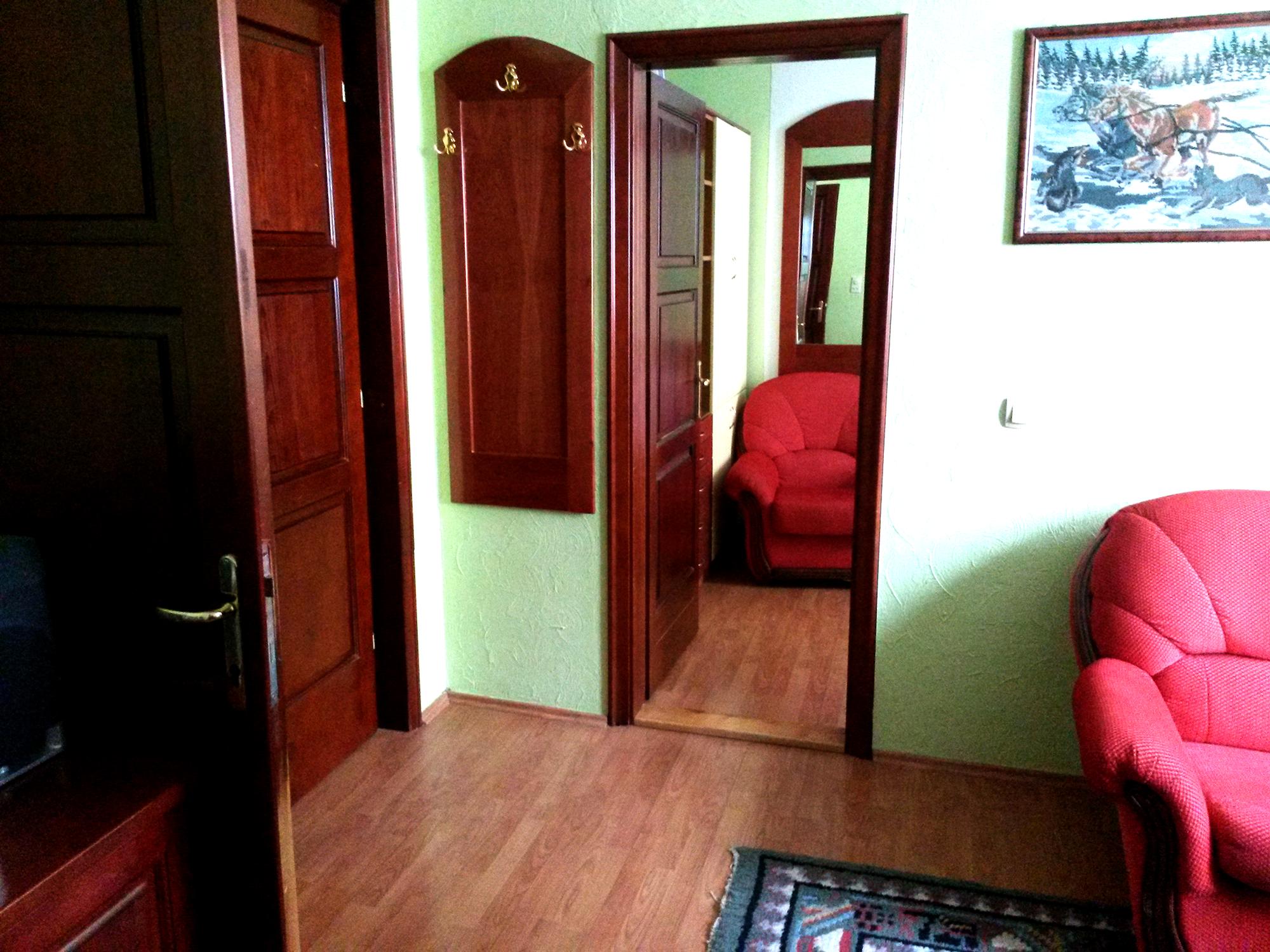 Apartmani Milica