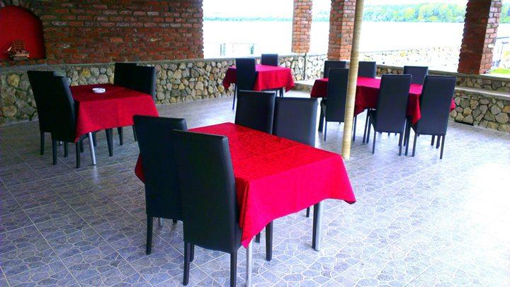 Restoran Galija