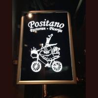 Restoran picerija Positano