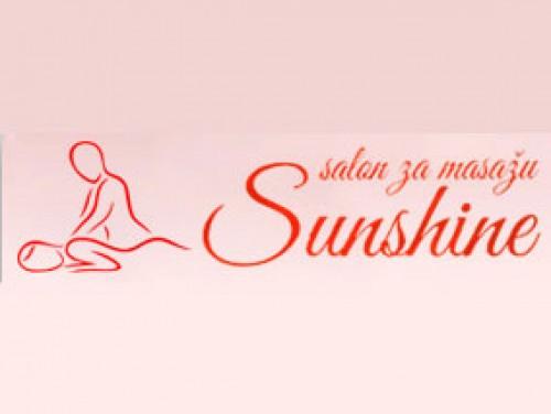 Salon za masažu Sunshine 7