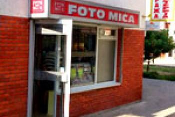 Fotografska radnja Foto Mića
